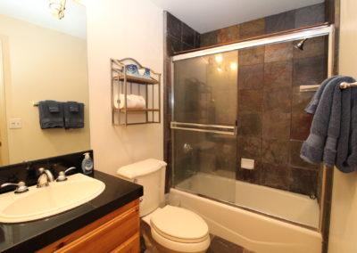 Master Suite - Bath