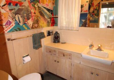 Half Bath - view a