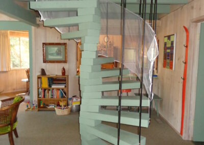 Spiral Stairs to Loft orig