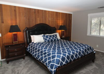 Master Suite BR view a