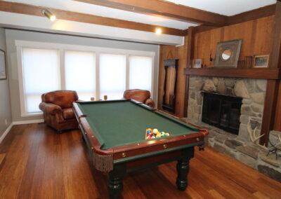 Pool Room b