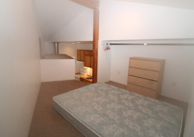 Bedroom - view b