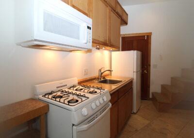 Kitchen - view a