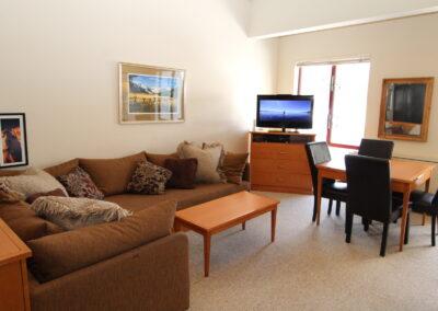 Living Area - view a - closer