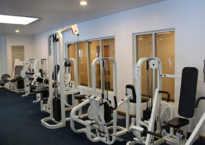 Workout Room - view b