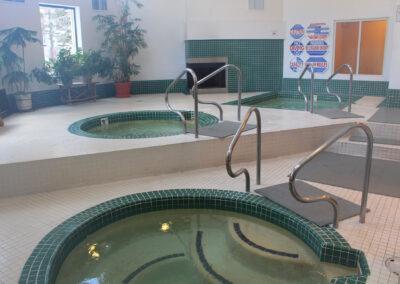 z Indoor Hot Tubs