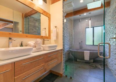 Bathroom 3 - ensuite