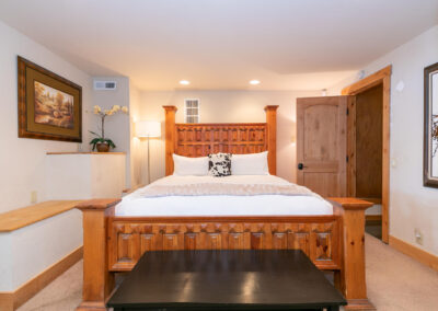 Bedroom 4 - view b