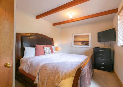 Bedroom 5 - view b