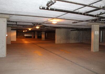 Parking Garage for SVL #818