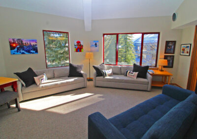 2 Living Area - view b