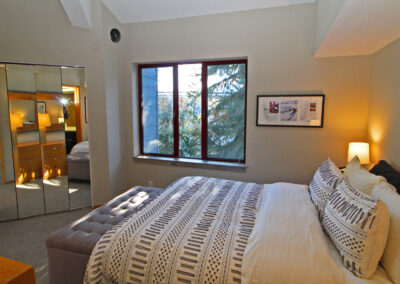 9 Bedroom - view b