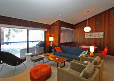 Living Room - view a