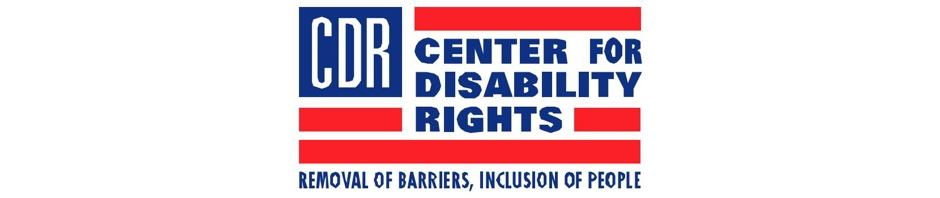 Center for Disability Rights