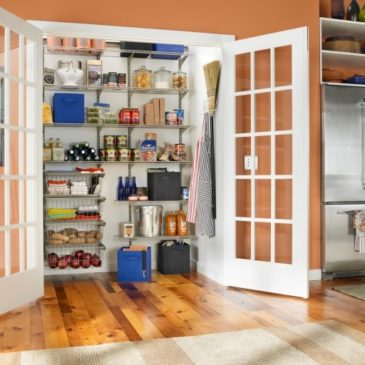 Is your pantry ready to take on the holidays?