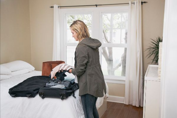 Tips for Holiday Houseguests