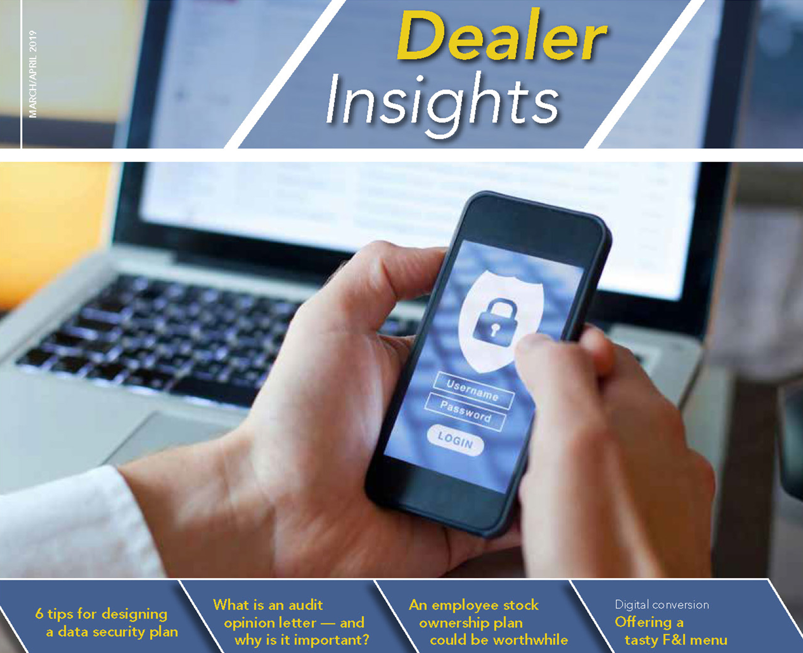 Read more about the article Dealer Insights