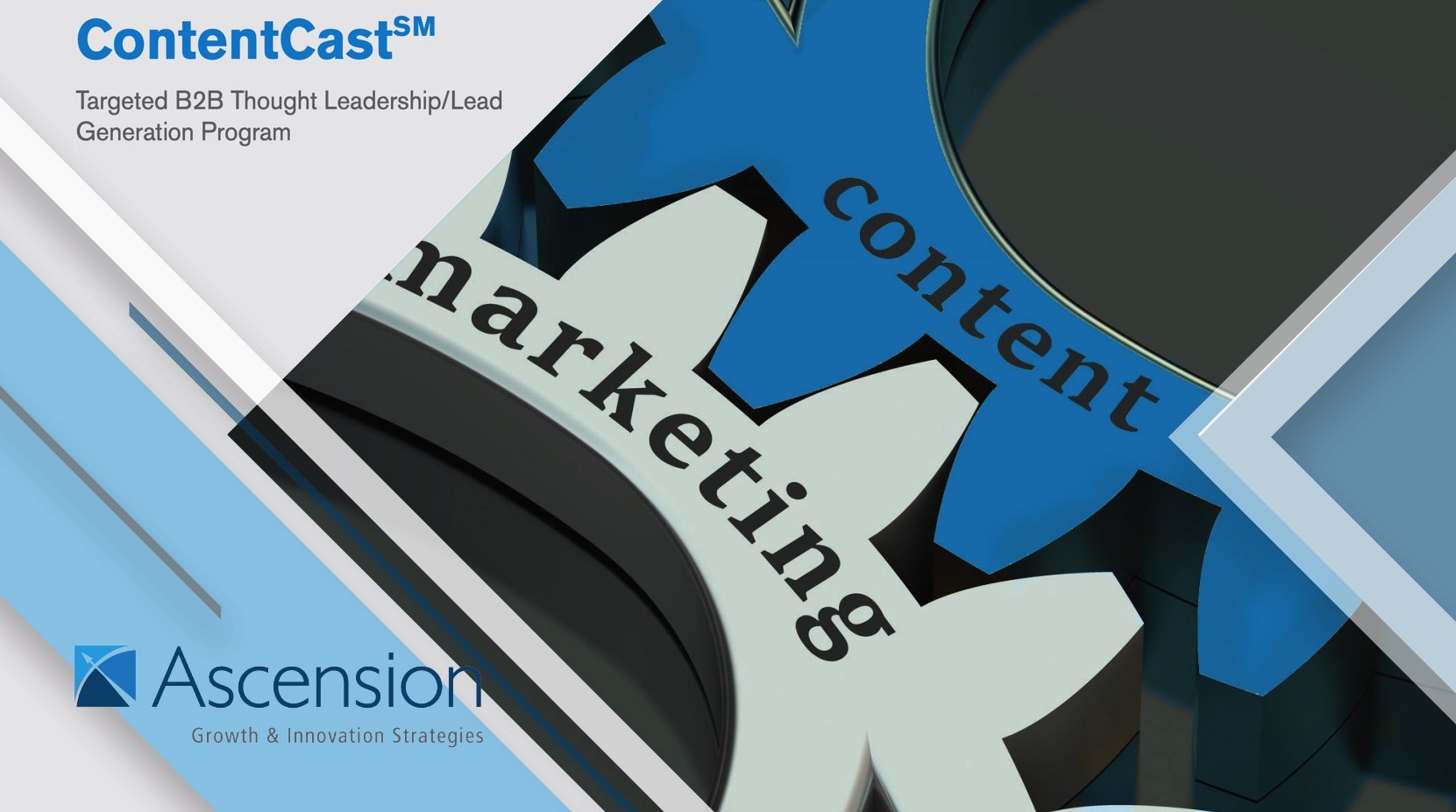 Read more about the article The Best Content Marketing Program I've Ever Seen