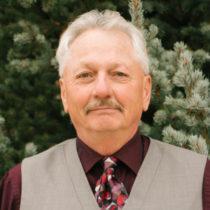 Tim Lynch: Sales Associate