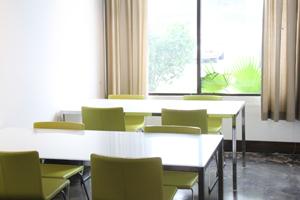 "General Academic's Houston ""Study Lounge"""