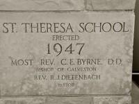 from St. Theresa Catholic School