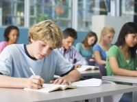 The Benefits of Multiple Practice Tests on Standardized Test Performance