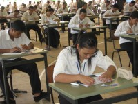 Tuition mania abounds in Singapore