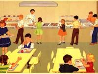 Rethinking the school volunteer