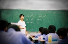 Thank a Teacher This Teacher Appreciation Week