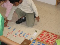 Catching and Preventing Math Difficulties Early On