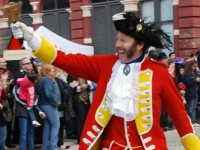 Dickens on the Strand is Family Fun with an Educational Tie-In