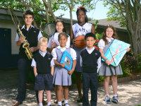 New on Houston School Survey: Veritas Christian Academy of Houston