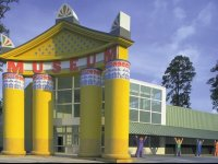 MLK Day at Children's Museum of Houston Combines Education, Fun