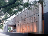 MFAH Provides Some Family Fun with Spring Break at Bayou Bend