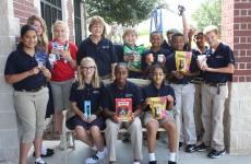 Holy Trinity Episcopal School: New on Houston School Survey