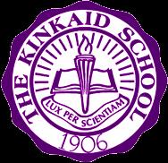 Kinkaid_School_Seal