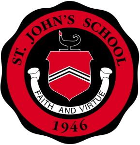 St._John's_School_Seal