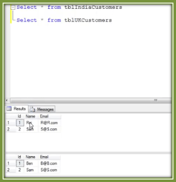 select sql query