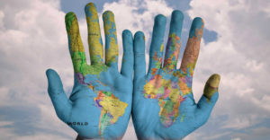 CSF Life Members and CSF/CJSF Alumni - where in the world are you!