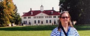 Joanna DiGiovanna - CJSF Adviser