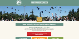 CSF/CJSF is partnering with Panda Express for a statewide fundraiser on February 7th