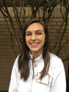 Sara Swing, Seymour Central Coast finalist 2017-18
