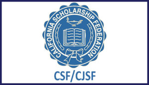 CSF logo - CSF/CJSF
