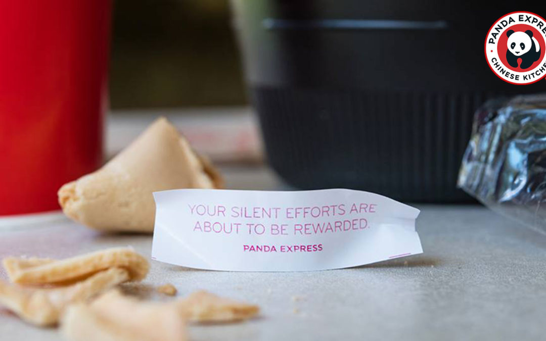 Panda Express Chinese Kitchen supports California Scholarship Federation