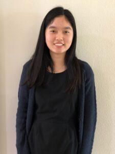 Victoria Do, Finalist, Chapter 1313   Segerstrom High School, Santa Ana Nominated by Kim Nguyen  , CSF Adviser