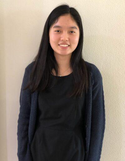 Victoria Do, Finalist, Chapter 1313 | Segerstrom High School, Santa Ana Nominated by Kim Nguyen| , CSF Adviser