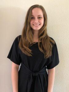 Morgan Kopecky, Finalist Chapter 1019   Woodbridge High School, Irvine Nominated by Julie Giron, CSF Adviser