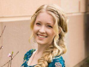 Heather WIllis   CSF Santana HS