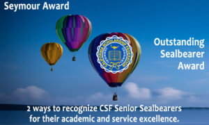 CSF Awards open for nomination