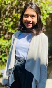 Sofia Ahmed, Chapter 1186 Orchard Hills School, Adviser Lee-Ann Lippert